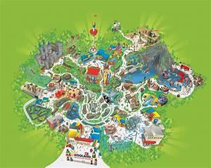 Legoland Günzburg Plan : legoland deutschland ~ Orissabook.com Haus und Dekorationen
