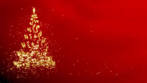 christmas star  rotating christmas stock footage video