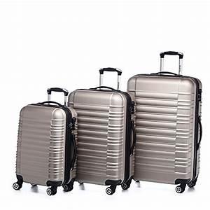 Koffer Set Test : kofferset test 6 reisekoffer sets unter 100 im vergleich ~ A.2002-acura-tl-radio.info Haus und Dekorationen