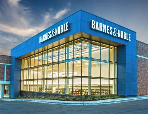 Galleria Barnes And Noble by Jaime Carey Leaving Barnes Noble