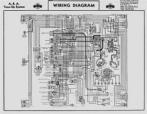Packard  U2013 Page 3  U2013 Circuit Wiring Diagrams