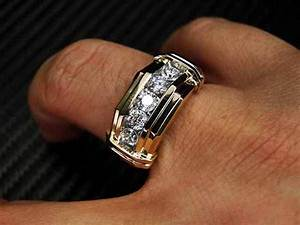 mens diamond wedding ring gold wedding dresses cakes With male diamond wedding rings