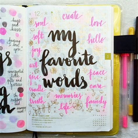 Decoration Ideas For Diary by 10 Ideas About Diary Planner On Bullets