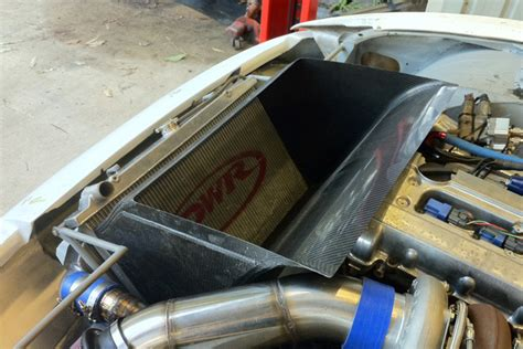 singular motorsports rx hood louvers  pics page