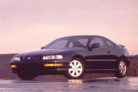 1992-96 Honda Prelude