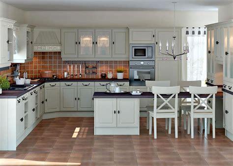 modele cuisine bois moderne modele de cuisine en bois massif mzaol com
