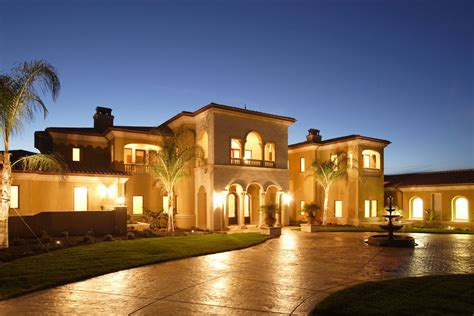 luxury homes 5 san diego homes exterior design ideas