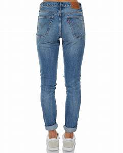 Levi`S 501 Womens Skinny Jean - Old Hangouts   SurfStitch