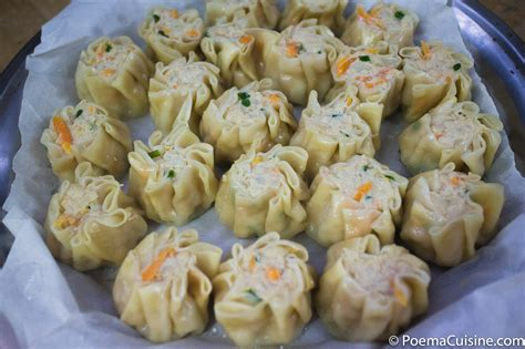 cuisine chinoise vapeur bouchons vapeur à la chinoise siu mai bienvenue sur