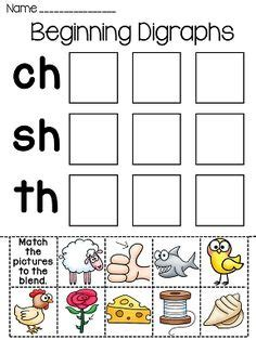 sh worksheets images worksheets phonics