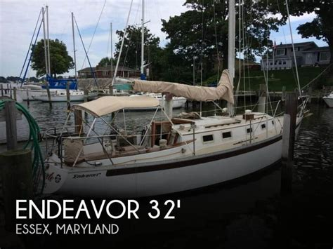 Sailboats Boats For Sale by Endeavor Sailboats Boats For Sale