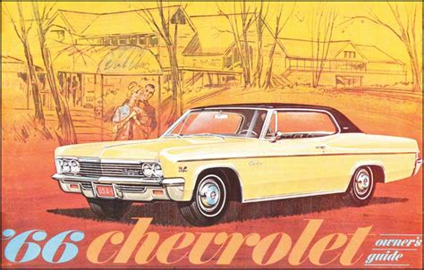 old cars and repair manuals free 1994 chevrolet 1500 parental controls 1966 chevrolet impala parts b1966 1966 chevrolet passenger car owners manual classic