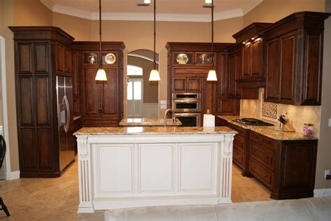 cabinet kitchen island the worth to be made espresso kitchen cabinets ideas you