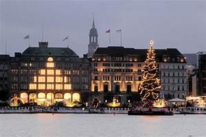 Hamburg Weihnachten 2016 : 0223 1785 alstertanne mit lichterketten ~ A.2002-acura-tl-radio.info Haus und Dekorationen