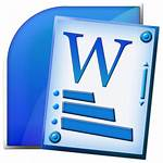 Word Icon Microsoft Office Icons Suite 80x80