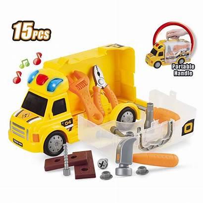 Toy Truck Choice Repair Walmart Pretend Play