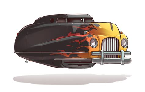 futuristic cars drawings art ze future car designs by ido yehimovitz ams design blog