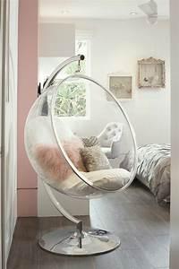 Deco Pour Chambre Ado : 1001 designs uniques pour une ambiance cocooning ~ Teatrodelosmanantiales.com Idées de Décoration