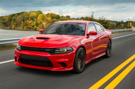 2016 Dodge Challenger, Charger Hellcat Prices Increase
