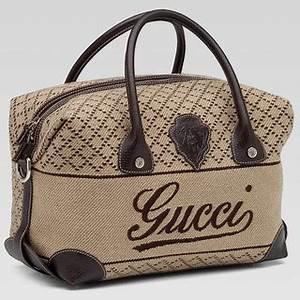 Gucci bag – Gucci Bandana by Soulja Boy