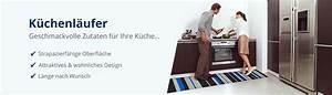 Küchenläufer Nach Maß : kuechenlaeufer als zuschnitt f r kueche flur ~ Indierocktalk.com Haus und Dekorationen