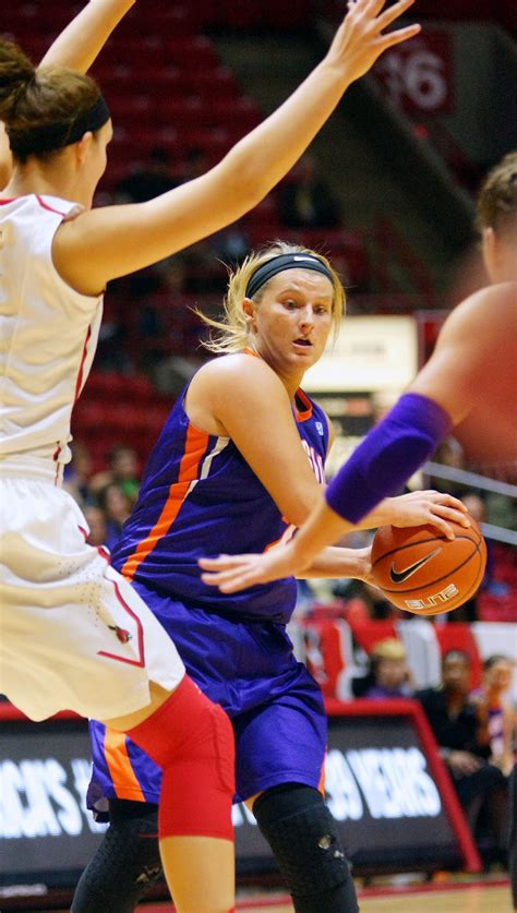 gallery ncaa womens basketball ball state