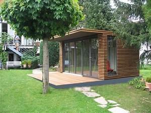 Gartenhaus Mit Glasfront : fmh ger teh user design gartenh user fmh metallbau und holzbau stuttgart fellbach ~ Markanthonyermac.com Haus und Dekorationen