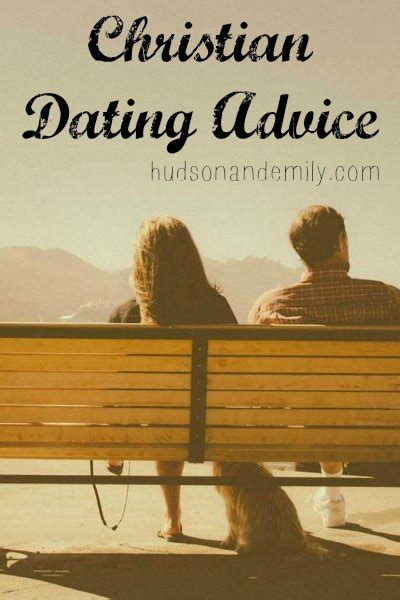 Christian Dating Advice