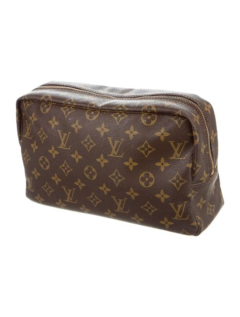 louis vuitton monogram toiletry pouch gm bags