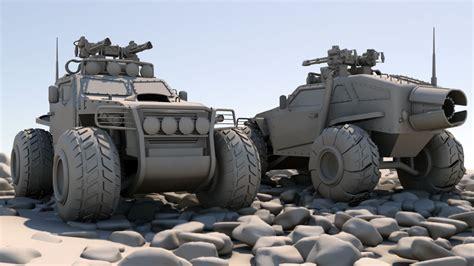future military future military vehicle 3 eric hernandez portfolio