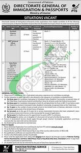 passport office jobs 2017 dgip application form download With documents required for passport 2017