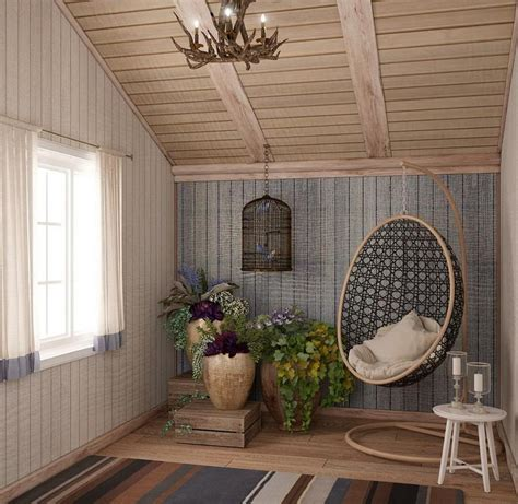 country house interior in scandinavian style home interior design kitchen and