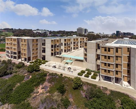 A new life for Kahn's Salk Institute by the The Getty