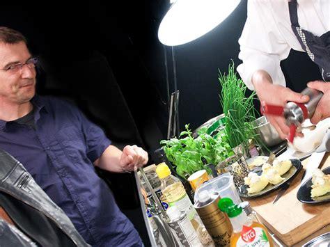 cours de cuisine di騁騁ique c2lacuisine com cours de cuisine mobile en normandie
