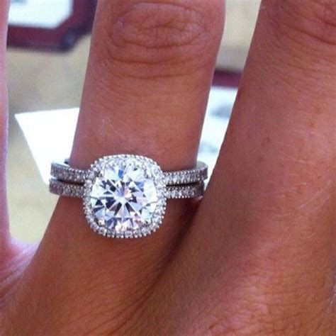 best 25 cushion ring ideas on pinterest wedding ring