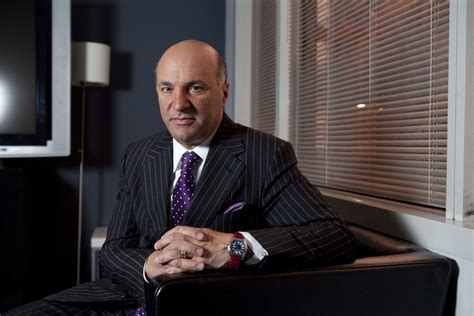 The Upside Of Kevin O'leary's Political Ambitions