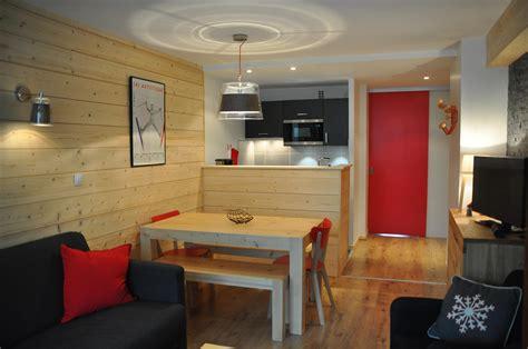 Amenagement Cuisine Studio Montagne Inspirations Pour Une Surprenante D 233 Co Studio Montagne
