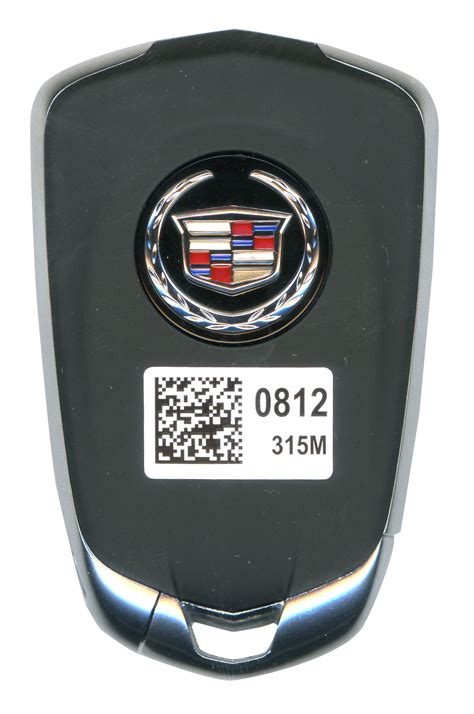 Gm Smart Key  6 Button For 2015 Cadillac Ats Ikeylesscom