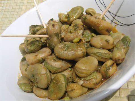 livre recette de cuisine fèves à la marocaine chez requia cuisine et confidences