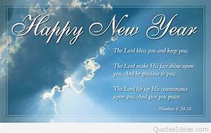 Religious Happy New year Sayings, Quotes, Wishes 2016