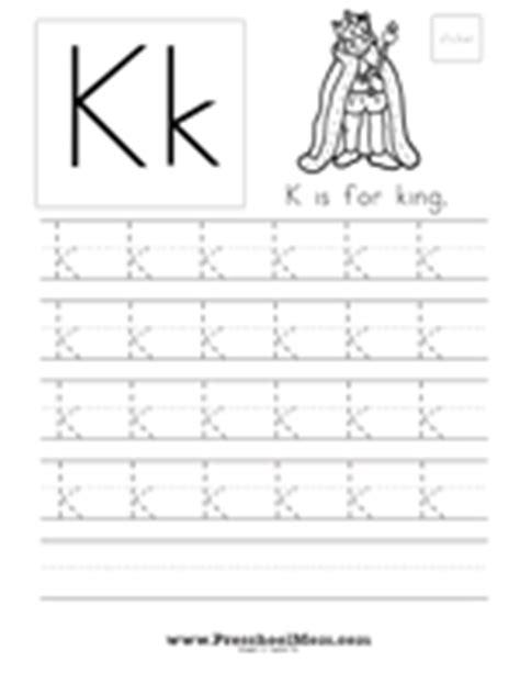 alphabet handwriting worksheets preschool mom