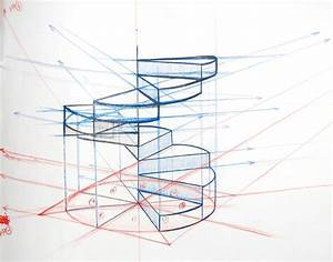 how to draw a spiral staircase - Google Search | Midsummer ...