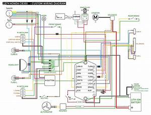 Marvellous Honda Gx Wiring Diagram Gallery Best Image