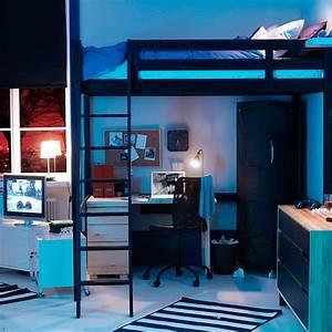 Chambre Ikea Enfant : chambre d 39 enfant les nouveaut s 2010 pour petit et grand gar on chambre d 39 enfant ikea d co ~ Teatrodelosmanantiales.com Idées de Décoration