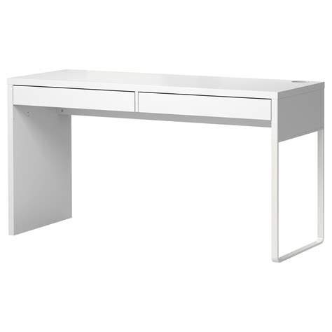 ikea office desk uk micke desk white 142x50 cm ikea