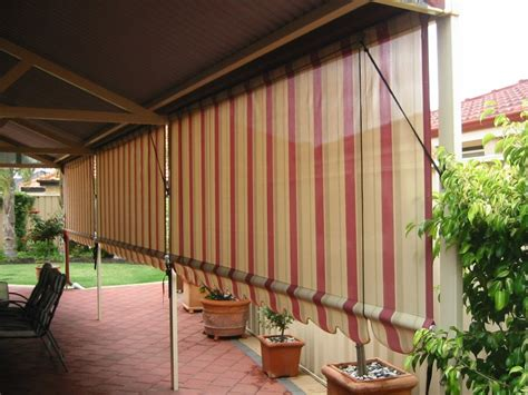roll up patio shades outdoor roll up blinds venetian blind centre