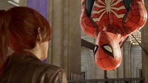 Marvel's Spider-Man (PS4 Gameplay Trailer # 3) | Video