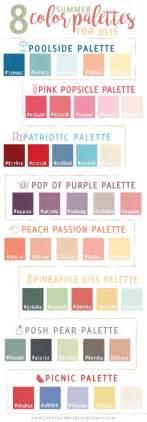4362 best color palettes scrapbooking images on