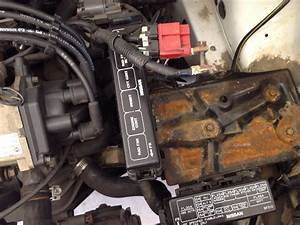 Nissan Fuse Box Problems