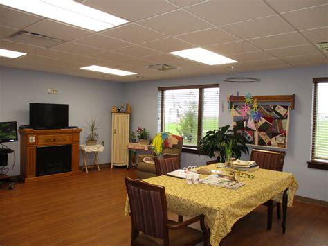 term rehab nursing care terrace